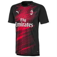 AC Milan Stadion shirt met Sponsor 19/20