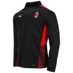 AC Milan TRAINING 1/4 ZIP TOP