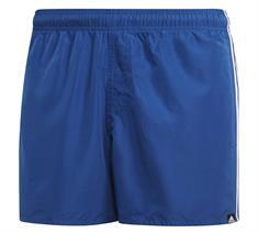 Adidas 3-Stripes CLX Zwemshort