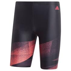 Adidas 3-Stripes Graphic Lange Zwembroek