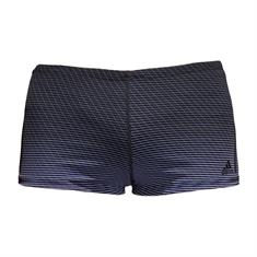 Adidas 3-Stripes Graphic Zwemboxer
