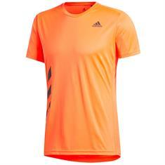 Adidas 3 Stripes running shirt