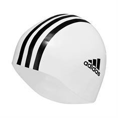 Adidas 3-Stripes siliconen badmuts