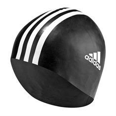 Adidas 3-stripes silliconen Badmuts
