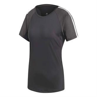 f80398cce48 Adidas 3 Stripes Training Tee T-Shirt