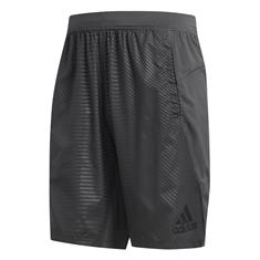 Adidas 4Kraft Woven 10 Inch Embossed Graphic Short