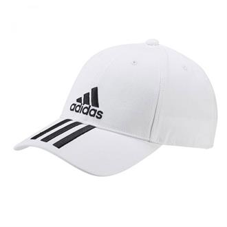 Adidas 6 Panel Classic 3-Stripes Pet