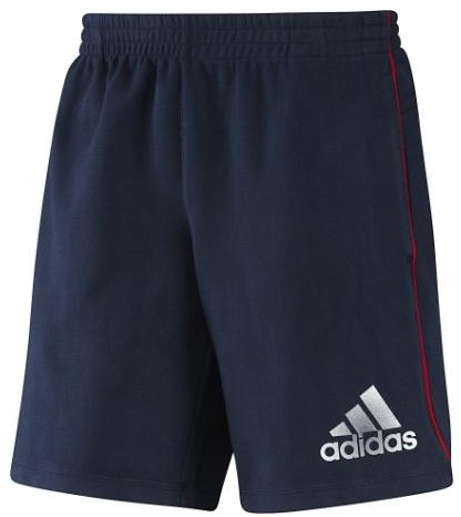 Adidas AD.SHORT D89262 MAR