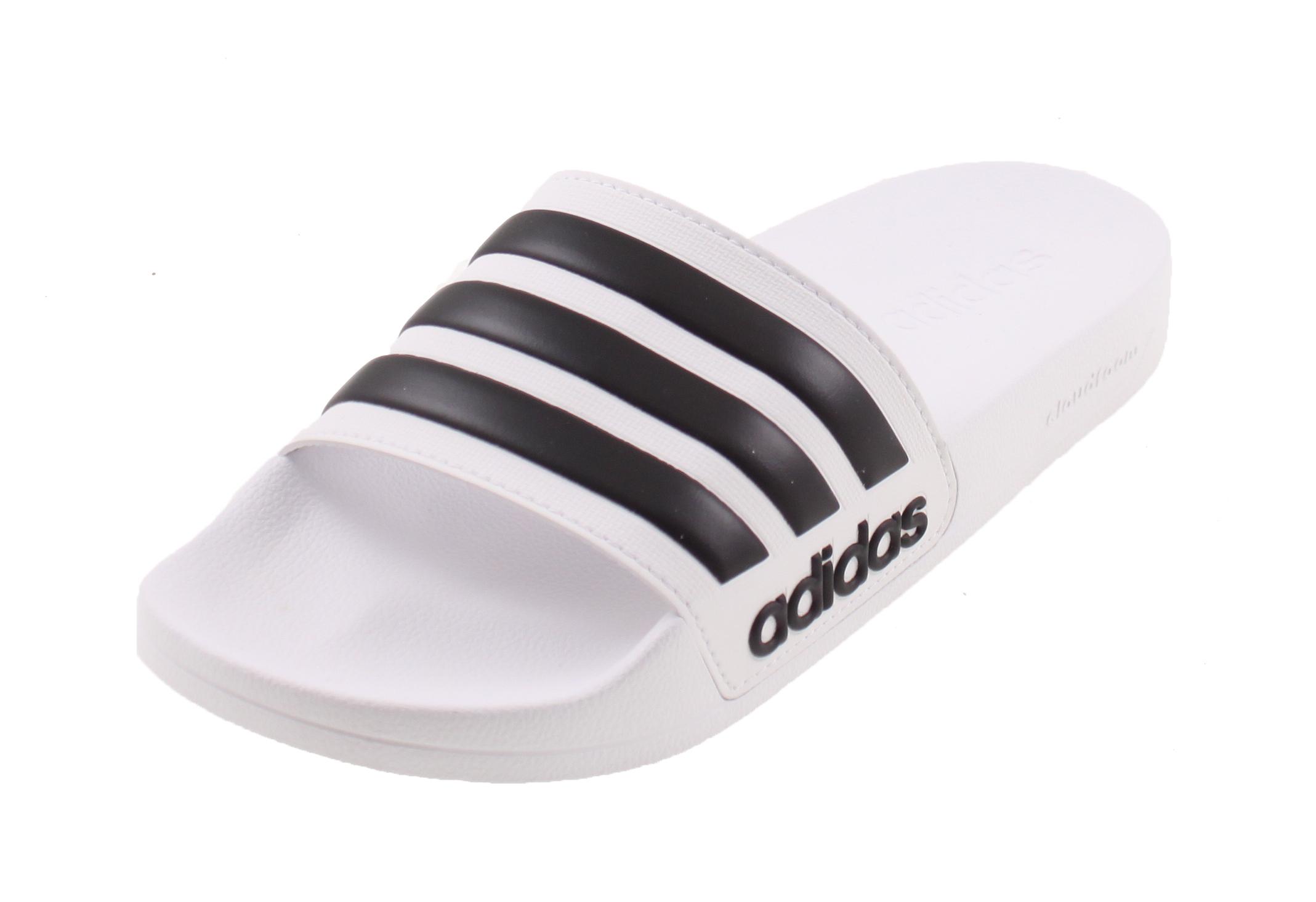 91a973f436c2ad Adidas Adilette Cloudfoam Badslipper ...