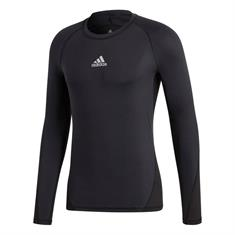 Adidas Alphaskin Shirt Junior Lange Mouw