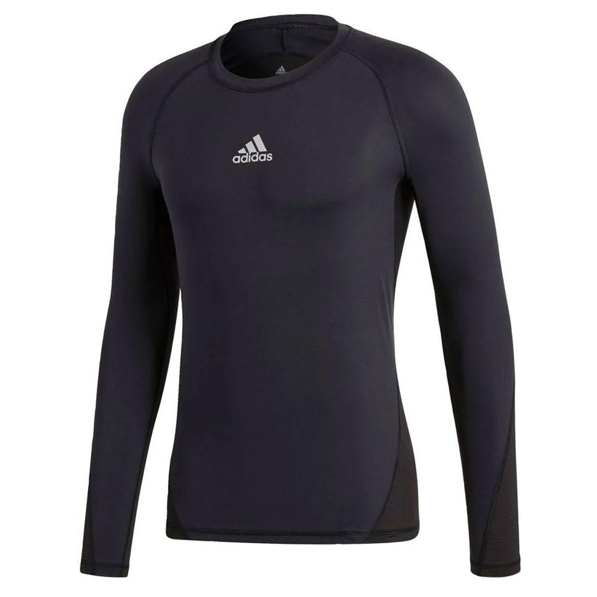 top kwaliteit later te koop Adidas Alphaskin Shirt Lange Mouw