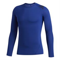 Adidas Alphaskin Tech T-Shirt Lange Mouw