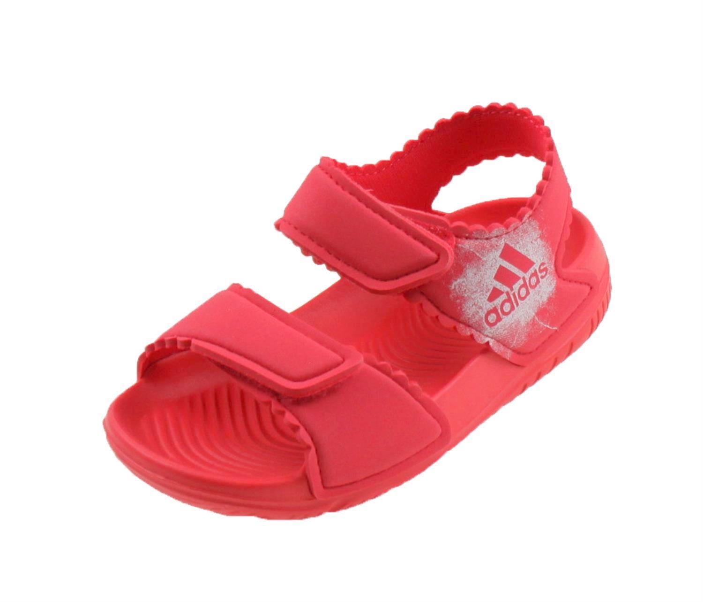 27f60ae644f Adidas Altaswim sandalen ROZE online kopen bij Sportpaleis.