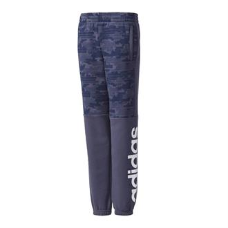 Adidas Athletics logo Joggingbroek