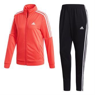 587ff53e243 Adidas Re Focus Trainingspak ZWART online kopen bij Sportpaleis.