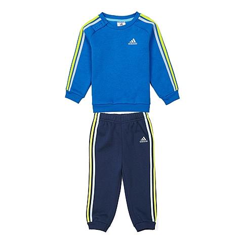 01777fb1ef4 Adidas Baby Joggingpak BLAUW online kopen bij Sportpaleis.