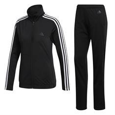 Adidas Back To Basics 3-stripes Trainingspak