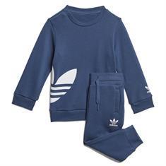 Adidas Big Trefoil Crew