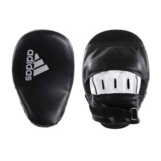 Adidas Boxing Focus Curved Mitts Handpads