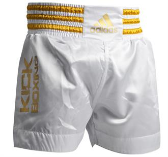 Adidas Boxing SHORT ADISKB02W WIT