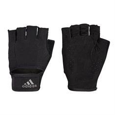 Adidas Climalite Versatile Dames Fitness Handschoenen