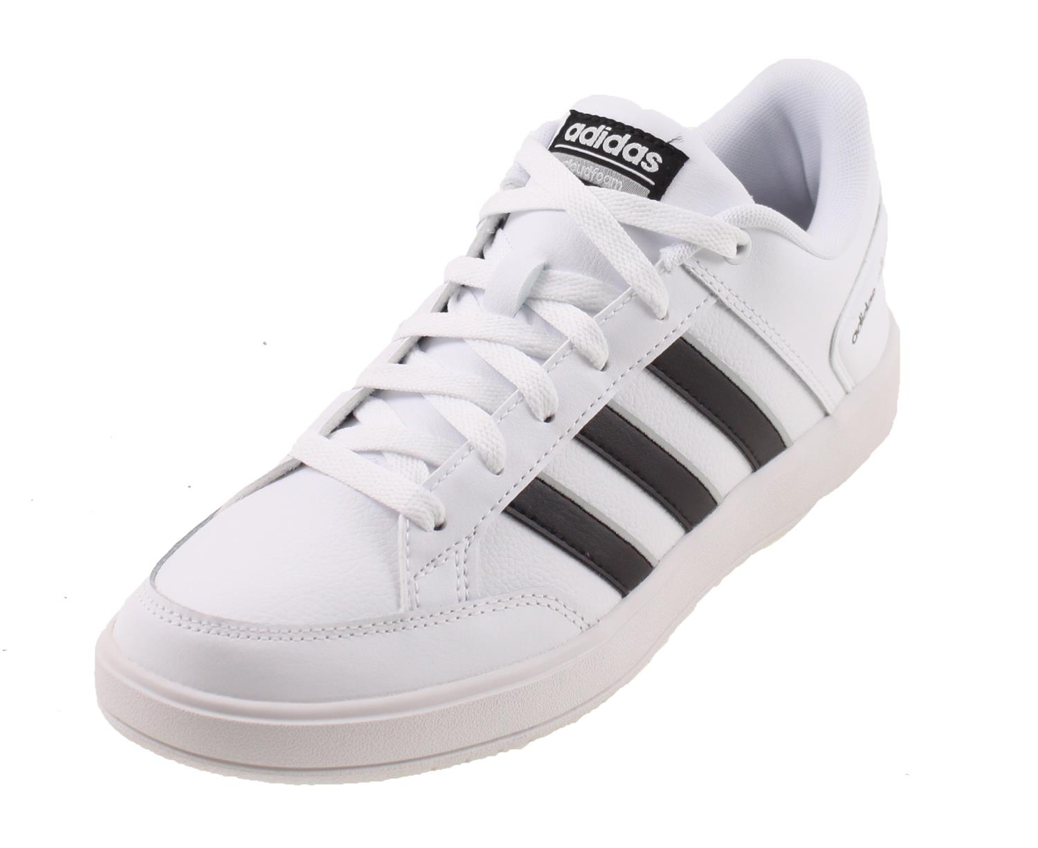 new concept 6ded7 7fac0 Adidas Cloudfoam All Court