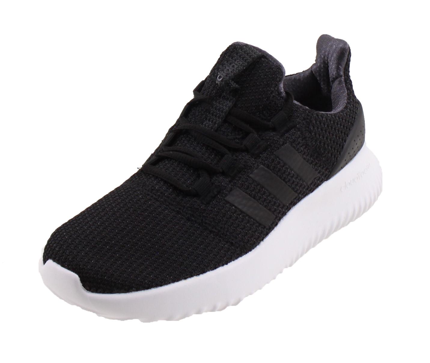 1db7a7fccec Adidas CLOUDFOAM ULTIMATE ZWART online kopen bij Sportpaleis.