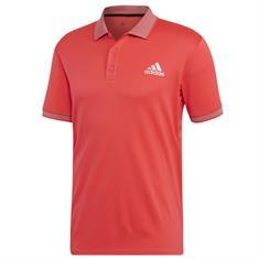 Adidas Club Solid Poloshirt