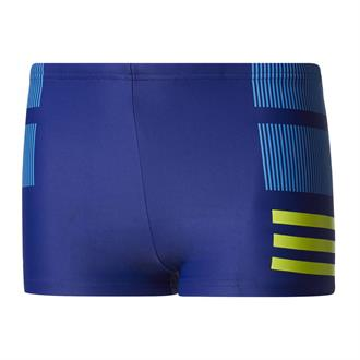 Adidas Colorblock 3-stripes Boxer Zwembroek