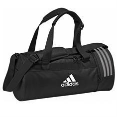 Adidas Convertible 3 Stripes Duffel Sporttas S