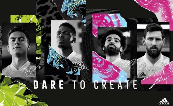 Adidas Dare To Create Voetbalschoenen