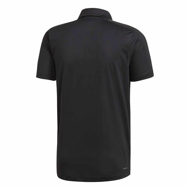 Adidas Design 2 Move 3 Stripes Poloshirt
