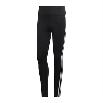 Adidas Designed 2 Move 3-stripes High Rise Tight