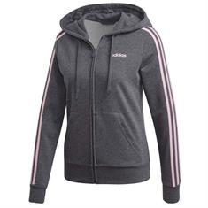 Adidas Essentials 3 Stripes Full Zip hoodie
