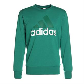 Adidas Essentials Biglogo Crew Sweater