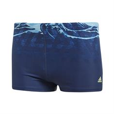 Adidas Fit Parley Boxer Zwembroek