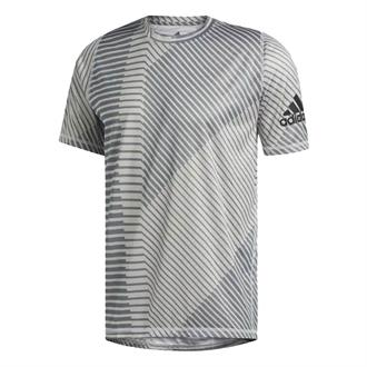 Adidas Freelift Sport Heather Strong Graphic Shirt