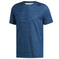 Adidas Freelift Tech Fitted Heathered Shirt