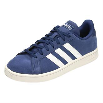 reputable site c5f62 b8a80 Adidas Grand Court