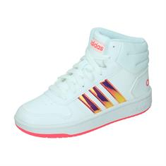 Adidas Hoops 2.0 Mid Junior