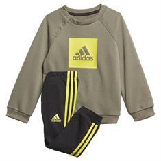 Adidas I 3SLOGO JOG FT