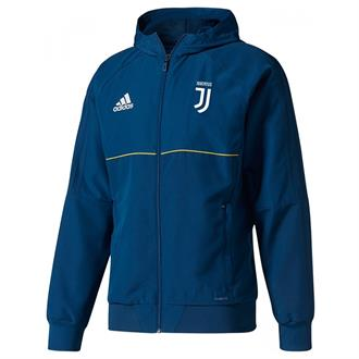 Adidas Juventus Trainingsjack Junior 17/18