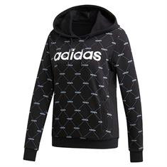 Adidas Linear Graphic Hoodie