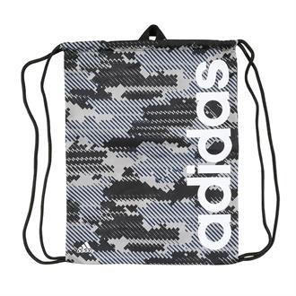 Adidas Linear Performance Graphic Gym tas