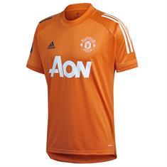 Adidas MUFC TR JSY