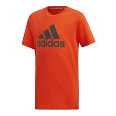 Adidas Must Have Badge Of Sport logo T-Shirt