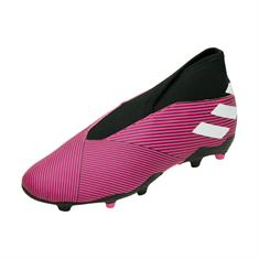 Adidas Nemeziz 19.3 Laceless FG Junior