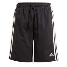 Adidas NOS B 3S WVN SRT,BLACK/WHITE