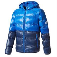Adidas Performance Blue Squad Padded Winterjas