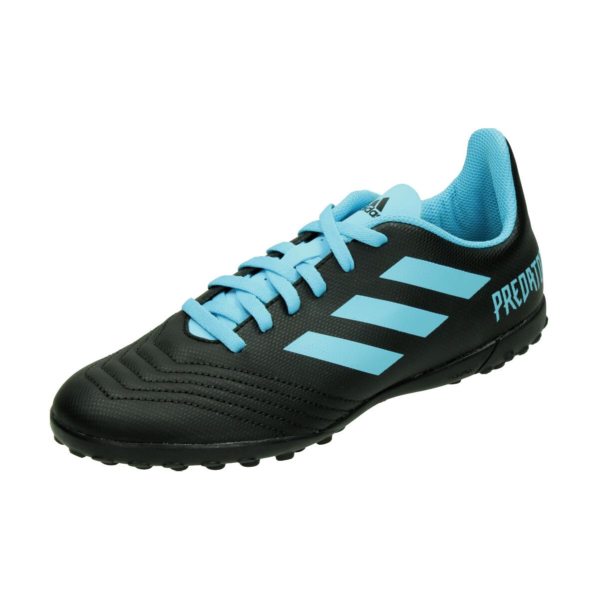 progresivo Pompeya extraterrestre  Adidas PREDATOR 19.4 TF J van turf voetbalschoenen
